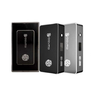 Dovpo GX-200 Mechanical Box Mod (Dual 18650)