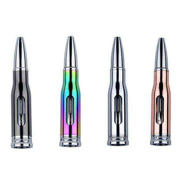 E-Bull Tank - The Bullet Atomizer