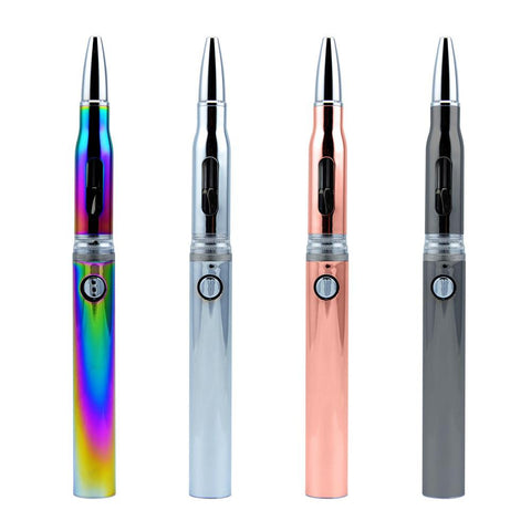 E-Bull E-Cig Starter Kit - The Bullet Vape Pen