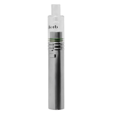 E-Herb Vaporizer Pen Starter Kit for Herb + Wax