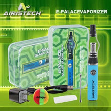 Load image into Gallery viewer, Airistech E-Palace Vaporizer Pen for Wax Concentrates