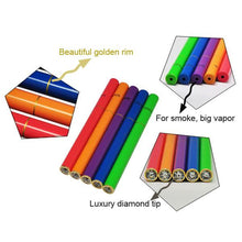 Load image into Gallery viewer, E-Shisha Hookah Vapor Sticks (5 flavor pack, 500 puff each)