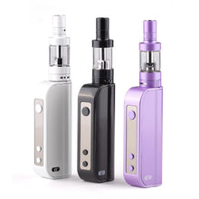 Load image into Gallery viewer, ECT eT50 50W Box Mod Starter Kit + Fog Mini Atomizer Tank