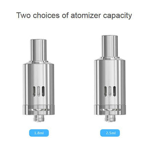 Joyetech eGo ONE XL Tank Atomizer (2.5ml)