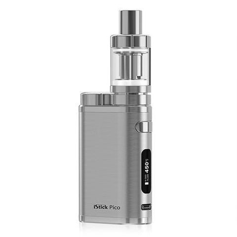 Eleaf iStick Pico 75W TC Starter Kit w/ Mello 3 Mini Tank Atomizer