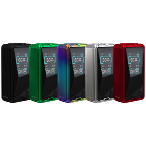 Eleaf Tessera 150W TC Box Mod (3400mAh)