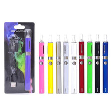 Load image into Gallery viewer, EVOD MT3 Vape Pen Starter Kit - 2.4ml (650mah)