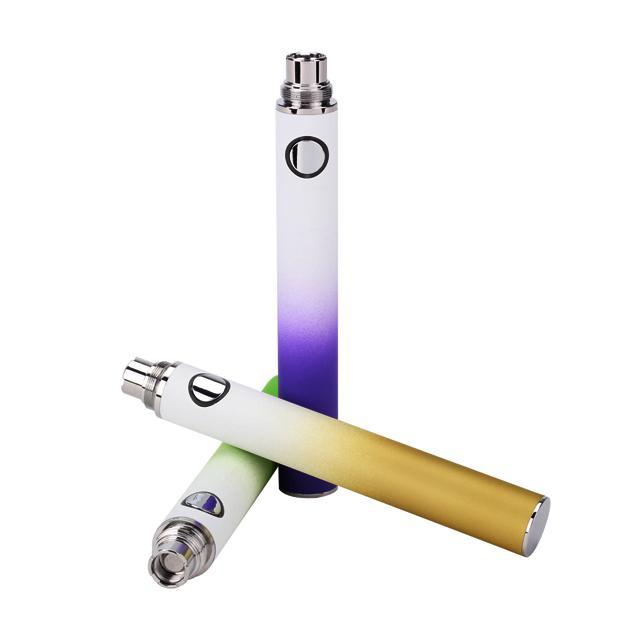 EVOD MT3 Gradient Vape Pen Starter Kit - 2.4ml (650mah)
