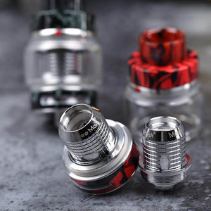Freemax Twister 80W Mod + Fireluke 2 Tank Starter Kit - 5ml (2300mAh)