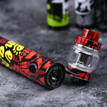 Load image into Gallery viewer, Freemax Twister 80W Mod + Fireluke 2 Tank Starter Kit - 5ml (2300mAh)