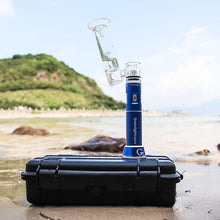 Load image into Gallery viewer, G9 H-Enail 3.0 Wax Vaporizer Portable Dab Rig
