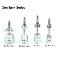Load image into Gallery viewer, Kanger Genitank Giant Clearomizer Tank Atomizer