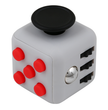 Load image into Gallery viewer, Fidget Cubes - Original Stress Relief Gadget (11 colors)