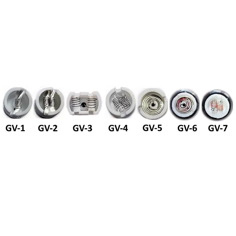 GV Replacement Atomizer Coils
