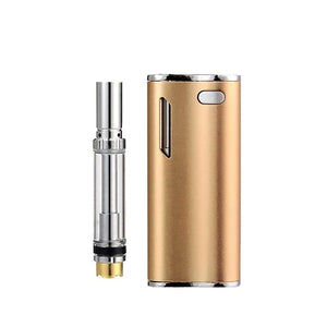 Hibron H10 Oil Vaporizer Starter Kit for Concentrates (650mAh)