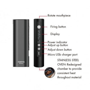 Herbstick Relax Herbal Vaporizer Kit