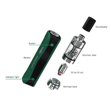Load image into Gallery viewer, Eleaf iStick Amnis Starter Kit w/ GS Drive Tank (900mAh)