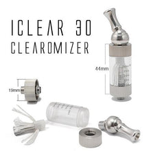 Load image into Gallery viewer, Innokin iClear 30 Dual Coil Clearomizer
