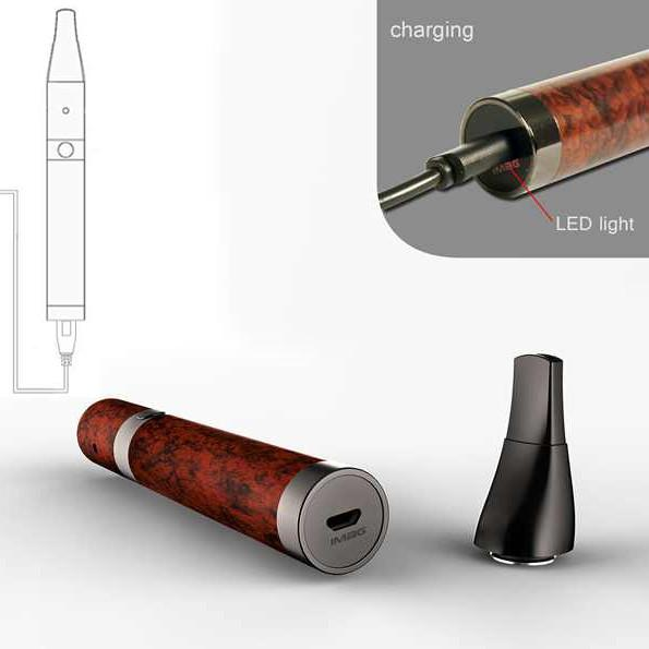 IMAG+ Vaporizer for Herb/Wax