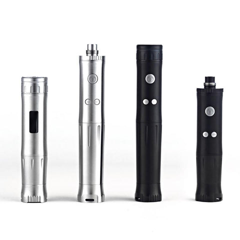 iTaste SVD 2.0 by Innokin (20 Watt Variable Volt Mod)