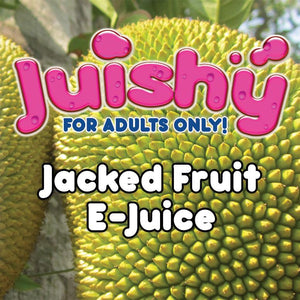 Jacked Fruit E-Liquid by Juishy E-Juice