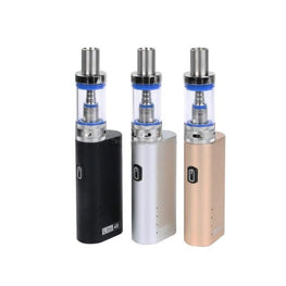 Jomo Lite 40 Watt Subohm Box Mod Starter Kit - 3ml (2200mAh)