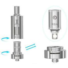 Load image into Gallery viewer, Joyetech Delta 2 Atomizer Tank (3.5ml)