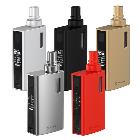 Joyetech eGrip 2 80W Box Mod Starter Kit