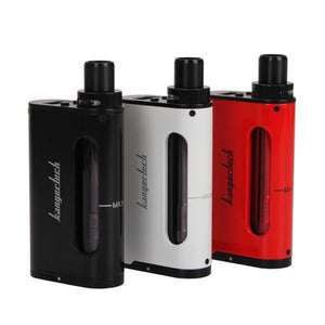 Kanger CUPTI 75W All In One Temp Control Mod Starter Kit - 5ml
