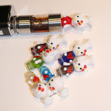 Load image into Gallery viewer, Glass Kitty 510 Drip Tips (Handmade)