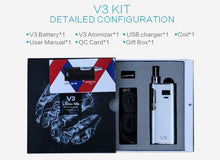 Load image into Gallery viewer, LSS V3 Variable 20W Mod Starter Kit