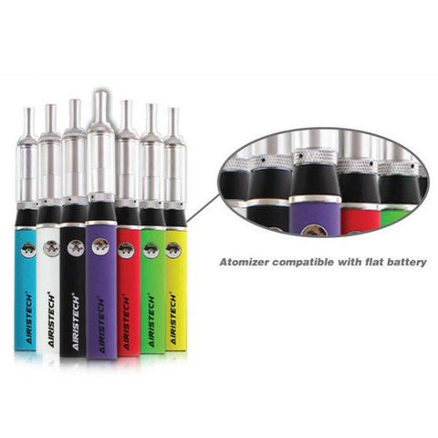 Micro Duffy 3-in-1 Vaporizer Pen Kit for Oil/Wax/Herb