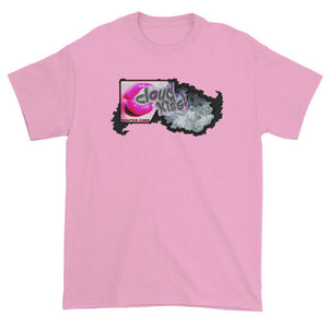 Cloud Kiss Vape T-Shirt for Retro Vapers