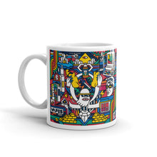Load image into Gallery viewer, Vapes Nation Ceramic Mug Coffee Cup