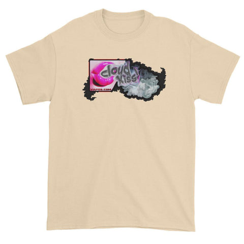 Cloud Kiss Vape Tricks T-shirt