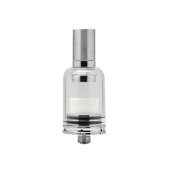 Mr  Bald 2 Ceramic Dry Herb and Wax Atomizer
