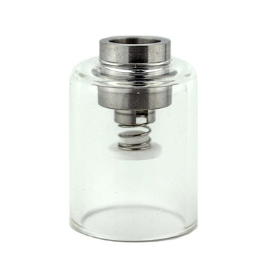 Mr. Bald 2 Replacement Glass Tank (also fits E-Herb)