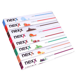 Nexx E-Shisha Disposable E-Cig / Russian E-Hookah Vape Pen (500 puff)