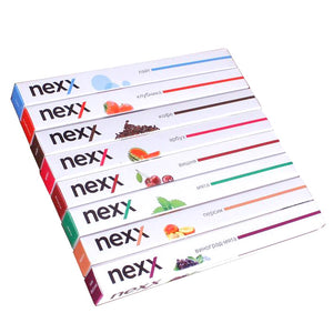 Nexx E-Shisha Disposable Russian E-Hookah (500 puff)