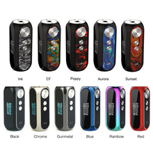 Load image into Gallery viewer, OBS Cube Box Mod - 80W (3000mAh)