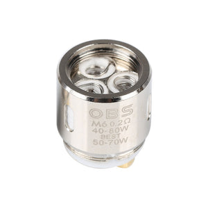 OBS Cube Replacement Coils - M6