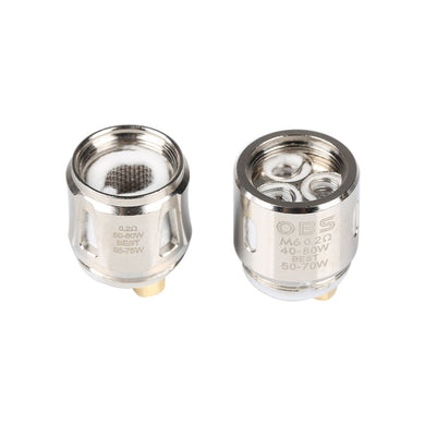 OBS Cube Replacement Coils