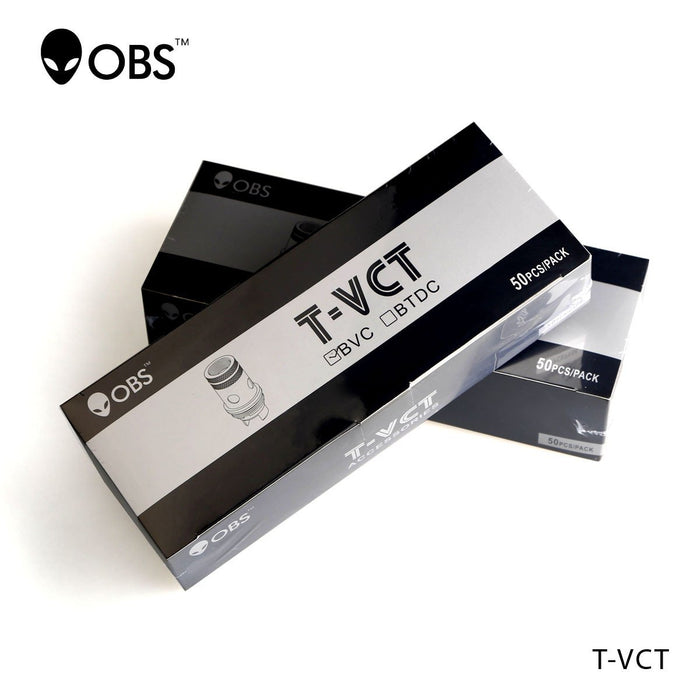 OBS T-VCT Coils Replacement (5 Pack)
