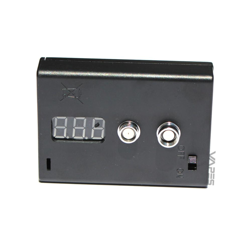 Ohmmeter / Ohm Resistance Meter