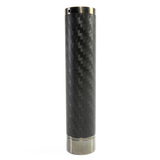 Carbon Fiber Paragon Mechanical Mod V3 by A-MOD
