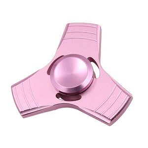 Tri-Spinner Fidget Spinner Aluminum Alloy (5 colors available)