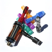 Load image into Gallery viewer, Acrylic Swirl Bazooka Drip Tips