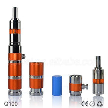 Load image into Gallery viewer, Q100 Telescopic Mechanical Mod Vape Starter Kit