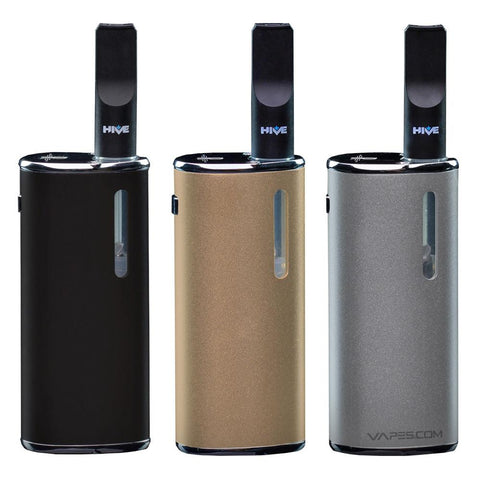 Revival Vaporizer Kit for Oil Concentrates