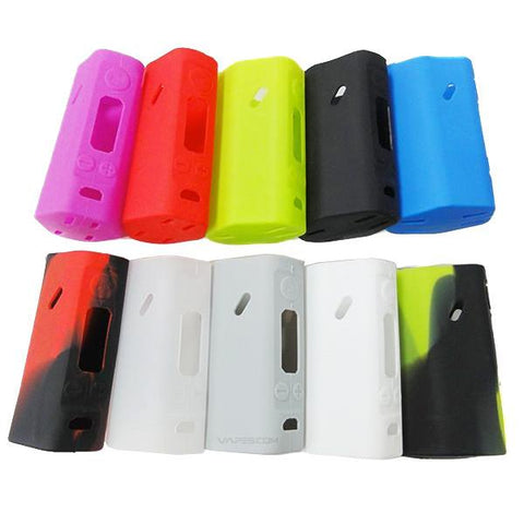 RX200 Silicone Case Skin Cover Sleeve (Wismec Reuleaux RX200)